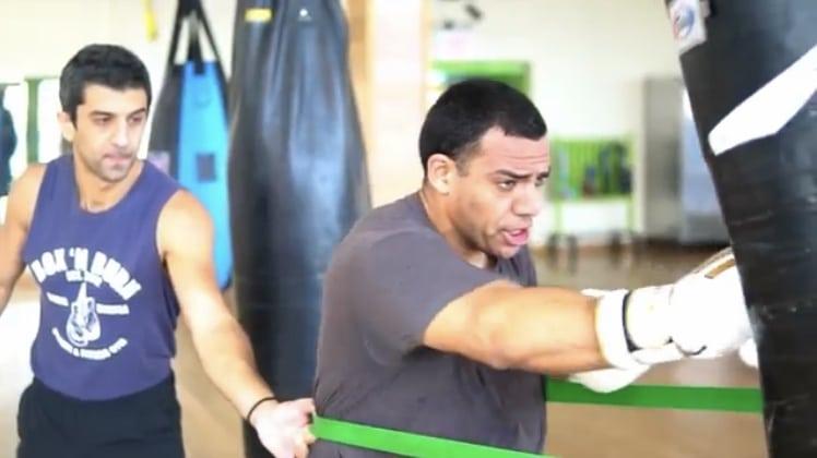 personal trainer brooklyn